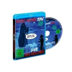 1000 JAHRE EAV -DVD+BR-