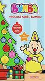 Bumba : Kerst stickerboek