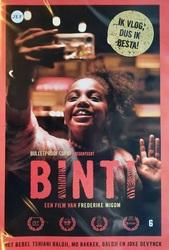 Binti, (DVD)