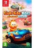 Garfield kart - Furious...