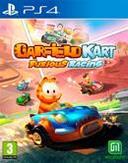 Garfield kart - Furious racing, (Playstation 4)