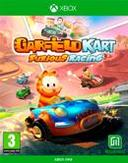 Garfield kart - Furious...