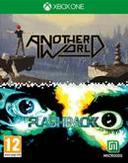 Another world X - Flashback, (X-Box One)