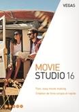 VEGAS Movie Studio 16...