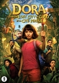 Dora and the lost city of gold, (DVD)