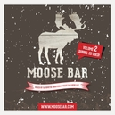 MOOSE BAR VOL.2 2CD+0 CARD