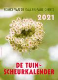 De tuinscheurkalender: 2021