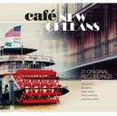 CAFE NEW ORLEANS 60'S WITH...