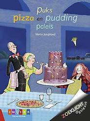 Puks pizza en pudding paleis