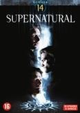 Supernatural - Seizoen 14 ,...