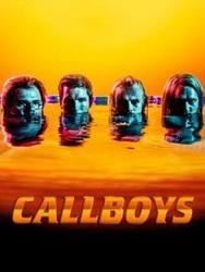 Callboys II, (DVD)