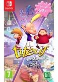 Titeuf - Mega party,...