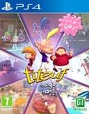 Titeuf - Mega party, (Playstation 4)