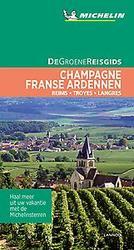 CHAMPAGNE - FRANSE ARDENNEN...