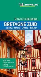 BRETAGNE ZUID DE GROENE REISGIDS