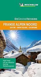 FRANSE ALPEN NOORD DE...