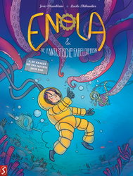 ENOLA & DE FANTASTISCHE...