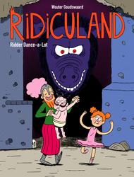 RIDICULAND 02. RIDDER...