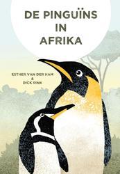 De pinguins in Afrika