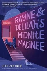 Rayne & Delilah's Midnite...