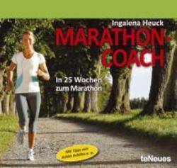 Der Marathon-Coach....