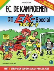 FC DE KAMPIOENEN SP. EK-SPECIAL