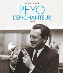 Peyo l 'enchanteur