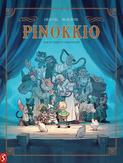 PINOKKIO PINOKKIO