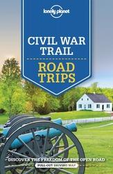 Lonely Planet Civil War...