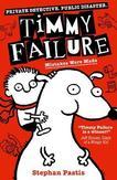 Timmy Failure: Mistakes...