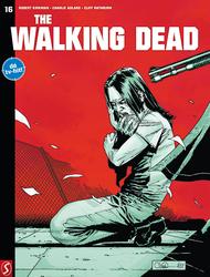 WALKING DEAD 16.