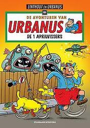 URBANUS 188. DE ÉÉN APRILVISSERS