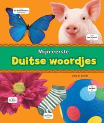 Mijn eerste Duitse woordjes