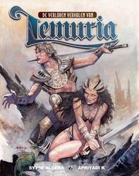 LEMURIA 01. THE MOUNTAINS...