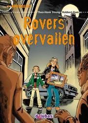 Rovers overvallen