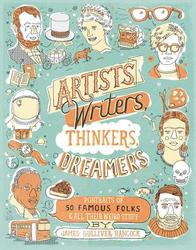 Artists, Writers, Thinkers,...