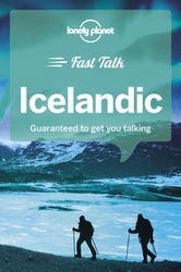 Lonely Planet Fast Talk...