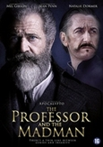 The professor and the madman , (DVD)