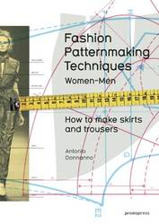 Fashion Patternmaking...
