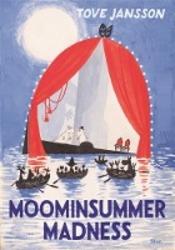 Jansson, T: Moominsummer...