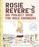 Rosie Revere's Big Project...
