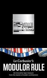 Le Corbusier Modulor Rule