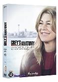 Grey's anatomy - Seizoen 15, (DVD)