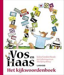 Het kijkwoordenboek van Vos...