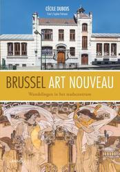 Brussel Art Nouveau