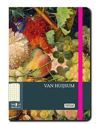 Notebook van Huijsum (Large)