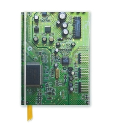 Circuit Board Green