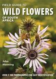 Field guide to wild flowers...