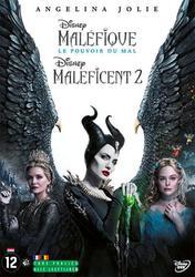 Maleficent 2  - Mistress of evil, (DVD)