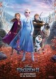 Frozen 2, (Blu-Ray)